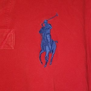 Polo by Ralph Lauren Shirts - Men's polo shirt